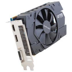 Видеокарта Sapphire Radeon HD 7770 1000Mhz PCI-E 3.0 1024Mb 4500Mhz 128 bit DVI HDMI HDCP DP