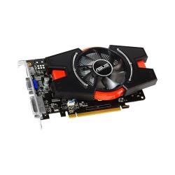 Видеокарта ASUS GeForce GTX 650 1071Mhz PCI-E 3.0 2048Mb 5000Mhz 128 bit DVI HDMI HDCP