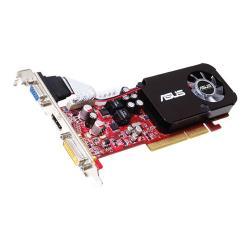 Видеокарта ASUS Radeon HD 3450 600Mhz AGP 512Mb 800Mhz 64 bit DVI HDMI HDCP