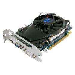 Видеокарта Sapphire Radeon HD 6670 800Mhz PCI-E 2.1 1024Mb 4000Mhz 128 bit DVI HDMI HDCP VGA