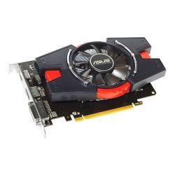 Видеокарта ASUS Radeon HD 6670 810Mhz PCI-E 2.1 1024Mb 4000Mhz 128 bit DVI HDMI HDCP