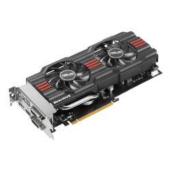 Видеокарта ASUS GeForce GTX 660 980Mhz PCI-E 3.0 2048Mb 6008Mhz 192 bit 2xDVI HDMI HDCP
