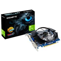Видеокарта GIGABYTE GeForce GT 730 902Mhz PCI-E 2.0 2048Mb 5000Mhz 64 bit DVI HDMI HDCP rev. 1.0