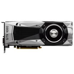 Видеокарта GIGABYTE GeForce GTX 1080 1607Mhz PCI-E 3.0 8192Mb 10000Mhz 256 bit DVI HDMI HDCP