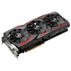 Видеокарта ASUS GeForce GTX 1080 1784Mhz PCI-E 3.0 8192Mb 10010Mhz 256 bit DVI 2xHDMI HDCP