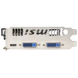 Видеокарта MSI GeForce GTX 650 Ti 993Mhz PCI-E 3.0 1024Mb 5400Mhz 128 bit 2xDVI Mini-HDMI HDCP