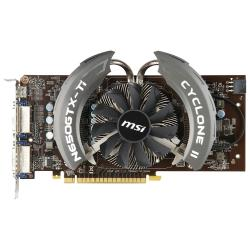 Видеокарта MSI GeForce GTX 650 Ti 993Mhz PCI-E 3.0 1024Mb 5400Mhz 128 bit 2xDVI Mini-HDMI HDCP