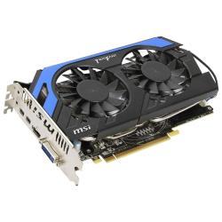 Видеокарта MSI Radeon HD 7850 950Mhz PCI-E 3.0 2048Mb 4800Mhz 256 bit DVI HDMI HDCP