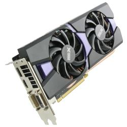 Видеокарта Sapphire Radeon R9 380 985Mhz PCI-E 3.0 2048Mb 5600Mhz 256 bit 2xDVI HDMI HDCP Dual-X