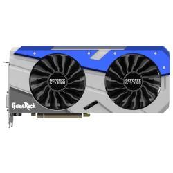 Видеокарта Palit GeForce GTX 1080 1645Mhz PCI-E 3.0 8192Mb 10000Mhz 256 bit DVI HDMI HDCP