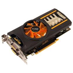 Видеокарта ZOTAC GeForce GTX 460 810Mhz PCI-E 2.0 1024Mb 4000Mhz 256 bit 2xDVI HDMI HDCP