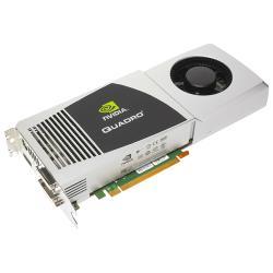 Видеокарта PNY Quadro FX 5800 650Mhz PCI-E 2.0 4096Mb 1600Mhz 512 bit 2xDVI