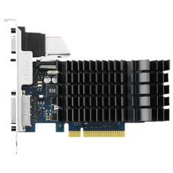Видеокарта ASUS GeForce GT 730 2GB (GT730-SL-2GD3-BRK)