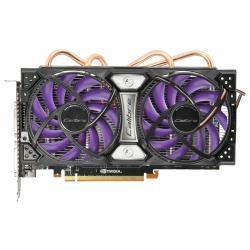Видеокарта Sparkle GeForce GTX 460 790Mhz PCI-E 2.0 1024Mb 3900Mhz 256 bit 2xDVI Mini-HDMI HDCP