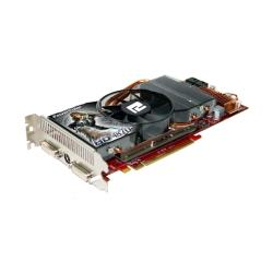 Видеокарта PowerColor Radeon HD 4870 770Mhz PCI-E 2.0 512Mb 3600Mhz 256 bit 2xDVI TV HDCP YPrPb