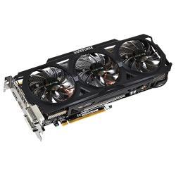 Видеокарта GIGABYTE Radeon R9 270X 1050Mhz PCI-E 3.0 4096Mb 5600Mhz 256 bit 2xDVI HDMI HDCP