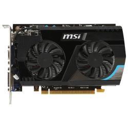 Видеокарта MSI Radeon HD 6670 800Mhz PCI-E 2.1 1024Mb 4000Mhz 128 bit DVI HDMI HDCP