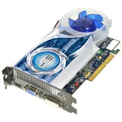 Видеокарта HIS Radeon HD 4670 750Mhz AGP 1024Mb 1600Mhz 128 bit DVI HDMI HDCP