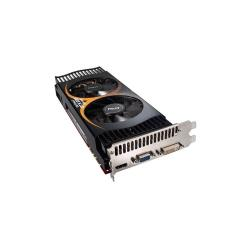 Видеокарта Palit GeForce GTX 260 585Mhz PCI-E 2.0 1792Mb 1998Mhz 448 bit DVI HDMI HDCP 216