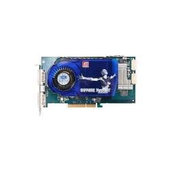 Видеокарта Sapphire Radeon X1950 GT 500Mhz AGP 512Mb 1200Mhz 256 bit 2xDVI TV HDCP YPrPb