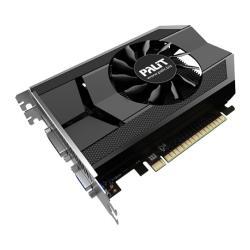 Видеокарта Palit GeForce GTX 650 Ti 928Mhz PCI-E 3.0 2048Mb 5400Mhz 128 bit DVI Mini-HDMI HDCP