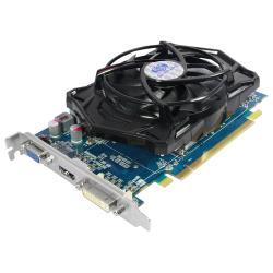 Видеокарта Sapphire Radeon HD 4670 750Mhz PCI-E 2.0 512Mb 1600Mhz 128 bit DVI HDMI HDCP