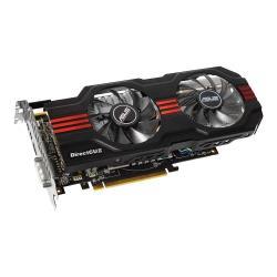 Видеокарта ASUS Radeon HD 7850 870Mhz PCI-E 3.0 2048Mb 4840Mhz 256 bit DVI HDMI HDCP