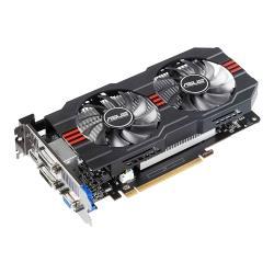 Видеокарта ASUS GeForce GTX 650 Ti 980Mhz PCI-E 3.0 2048Mb 5400Mhz 128 bit 2xDVI HDMI HDCP