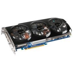 Видеокарта GIGABYTE Radeon HD 7950 860Mhz PCI-E 3.0 3072Mb 5000Mhz 384 bit DVI HDMI HDCP