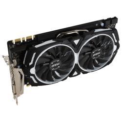 Видеокарта MSI GeForce GTX 1080 1657Mhz PCI-E 3.0 8192Mb 10010Mhz 256 bit DVI HDMI HDCP