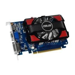 Видеокарта ASUS GeForce GT 730 700Mhz PCI-E 2.0 2048Mb 1600Mhz 128 bit DVI HDMI HDCP