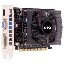 Видеокарта MSI GeForce GT 730 2GB GDDR3