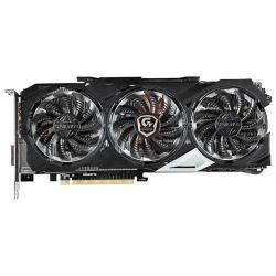 Видеокарта GIGABYTE GeForce GTX 970 1190Mhz PCI-E 3.0 4096Mb 7100Mhz 256 bit DVI HDMI HDCP
