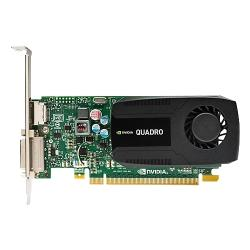 Видеокарта HP Quadro K420 891Mhz PCI-E 2.0 2048Mb 128 bit DVI