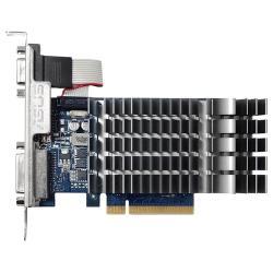 Видеокарта ASUS GeForce GT 710 Silent LP 2GB (710-2-SL)