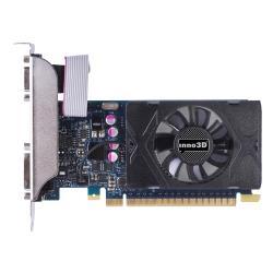 Видеокарта Inno3D GeForce GT 730 902Mhz PCI-E 2.0 1024Mb 5000Mhz 64 bit DVI HDMI HDCP