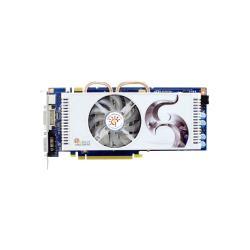 Видеокарта Sparkle GeForce 9800 GT 600Mhz PCI-E 2.0 512Mb 1800Mhz 256 bit 2xDVI TV HDCP YPrPb