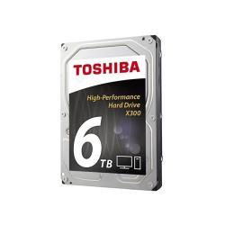 Жесткий диск Toshiba 6 TB HDWE160UZSVA