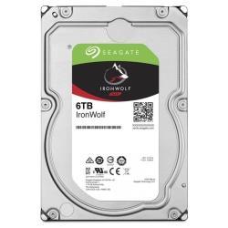 Жесткий диск Seagate IronWolf 6 TB ST6000VN001