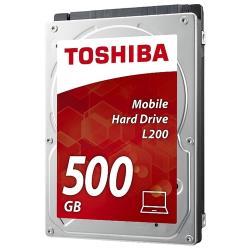 Жесткий диск Toshiba 500 GB HDWJ105UZSVA