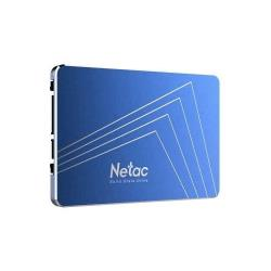 Твердотельный накопитель Netac 512 GB NT01N600S-512G-S3X