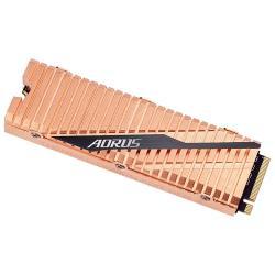 Твердотельный накопитель GIGABYTE 1000 GB GP-ASM2NE6100TTTD