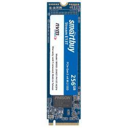 Твердотельный накопитель SmartBuy 256 GB Stream E13T 256 GB (SBSSD-256GT-PH13T-M2P4)
