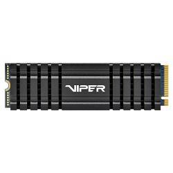 Твердотельный накопитель Patriot Memory Viper 256 GB VPN100-256GM28H