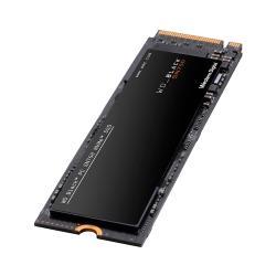 Твердотельный накопитель Western Digital WD Black NVMe 250 GB WDS250G3X0C