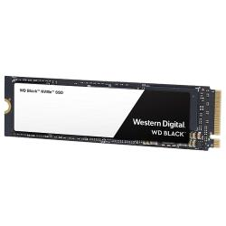 Твердотельный накопитель Western Digital WD Black NVMe 1000 GB WDS100T2X0C