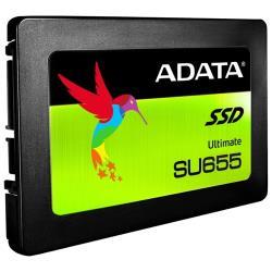 Твердотельный накопитель ADATA 120 GB Ultimate SU655 120GB