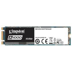 Твердотельный накопитель Kingston 960 GB SA1000M8 / 960G