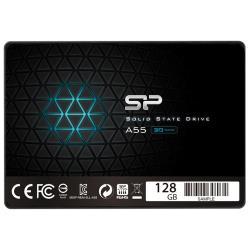 Твердотельный накопитель Silicon Power Ace A55 128 GB Ace A55 128GB (SP128GBSS3A55S25)