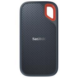 Внешний SSD SanDisk Extreme Portable SSD 1 ТБ